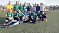 Συμμετοχή της Ποδοσφαιρικής ομάδας της ΟΣΕΚΔΥΠ στον Τελικό
